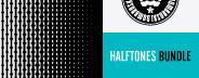 Halftones Bundle