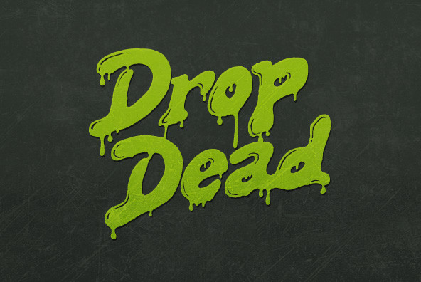 Drop Dead Graphics Youworkforthem