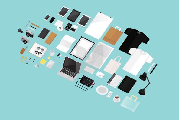 The Graphic Designer Essentials