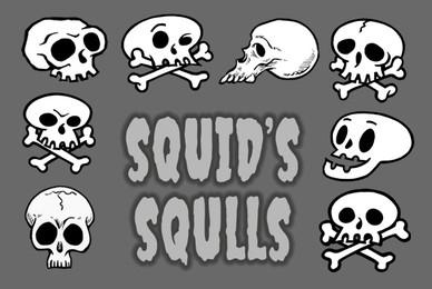 Squid039 s Squlls