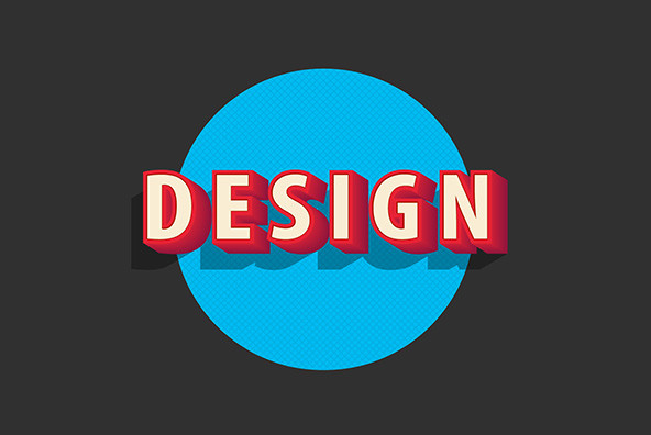 Typography Templates  Dimension