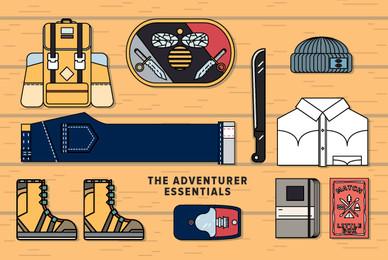 The Adventurer Essentials