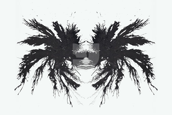 an introduction to the history of rorschach ink blot test Can we trust the rorschach test to its critics, it is dangerous pseudoscience to its supporters, it offers unique insights what is the future of this controversial.