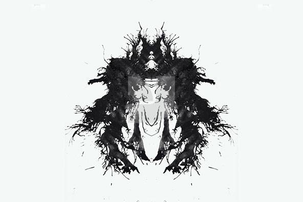 Ink Blot Tests   Rorschach