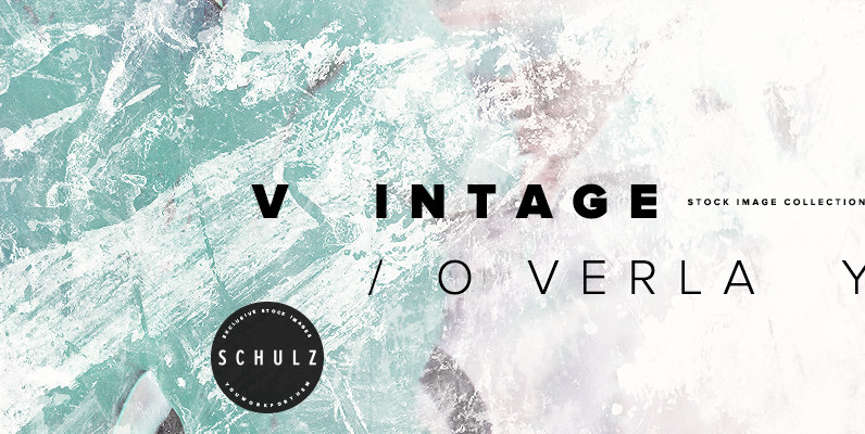Vintage Overlay Collection