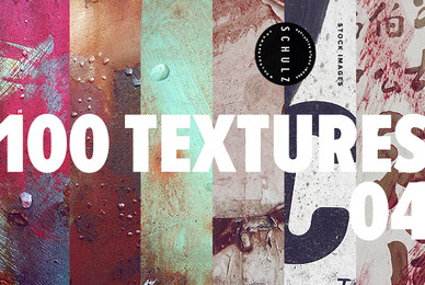 100 Textures Collection 04
