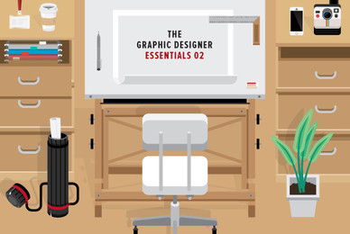 The Graphic Designer Essentials 02