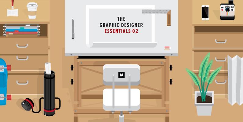 The Graphic Designer Essentials 02