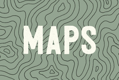 Topographic Elevation Maps