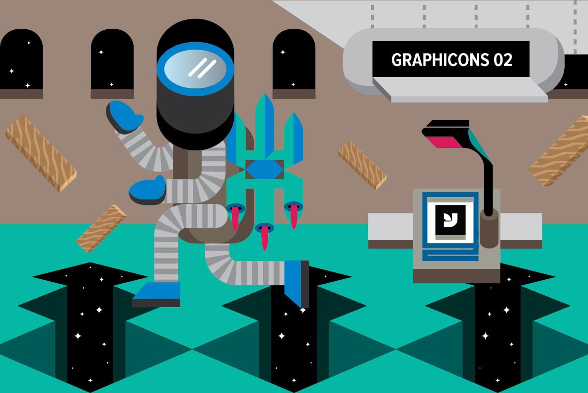 Graphicons 02