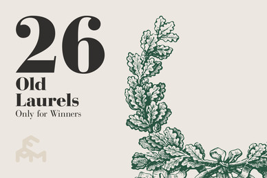 26 Old Laurels