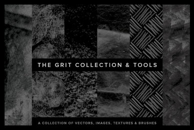 The Grit Collection  Tools
