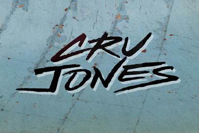 Cru Jones