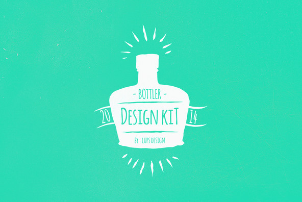 Bottler Design Kit