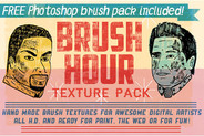 Brush Hour