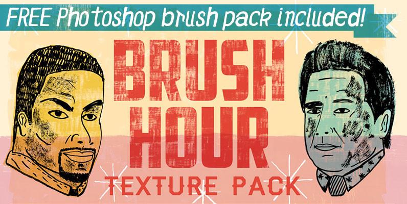Brush Hour