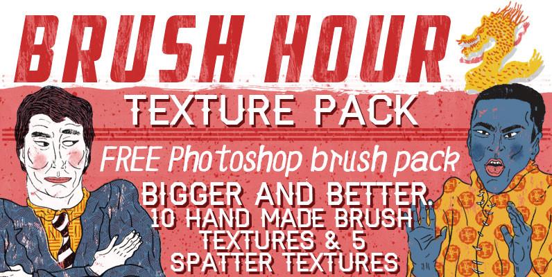 Brush Hour 2
