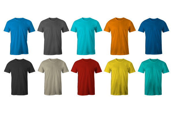 T Shirt Mockup Templates Graphics Youworkforthem