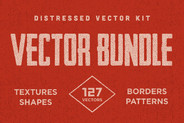 Distressed Vector Kit
