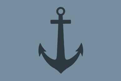 Nautical Anchors