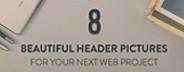 8 Hero Header images