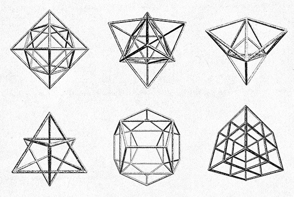 Geometric Polygons