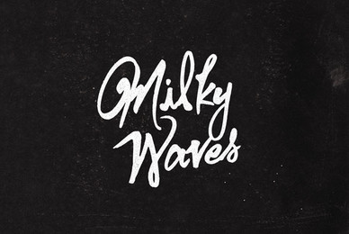 Milky Waves