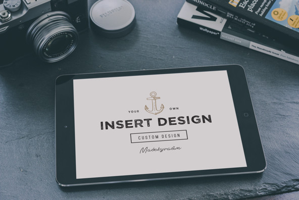 10 Cool iPad   iPhone Mockups