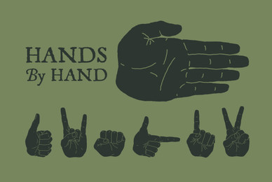 Hands and Fists