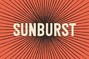 Sunbursts by Hand