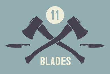 Knives   Blades
