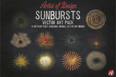 Sunbursts