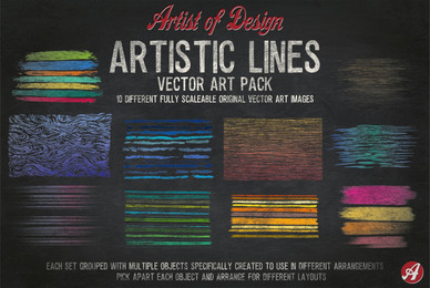 Artistic Lines