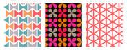 Mid Century Patterns