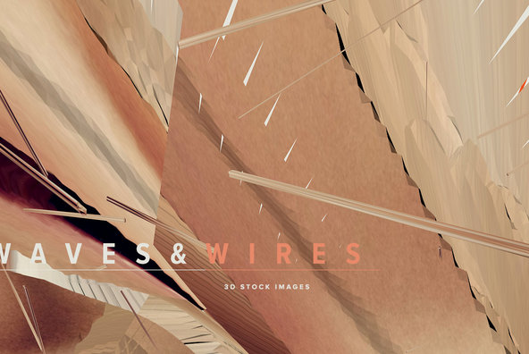 Waves   Wires