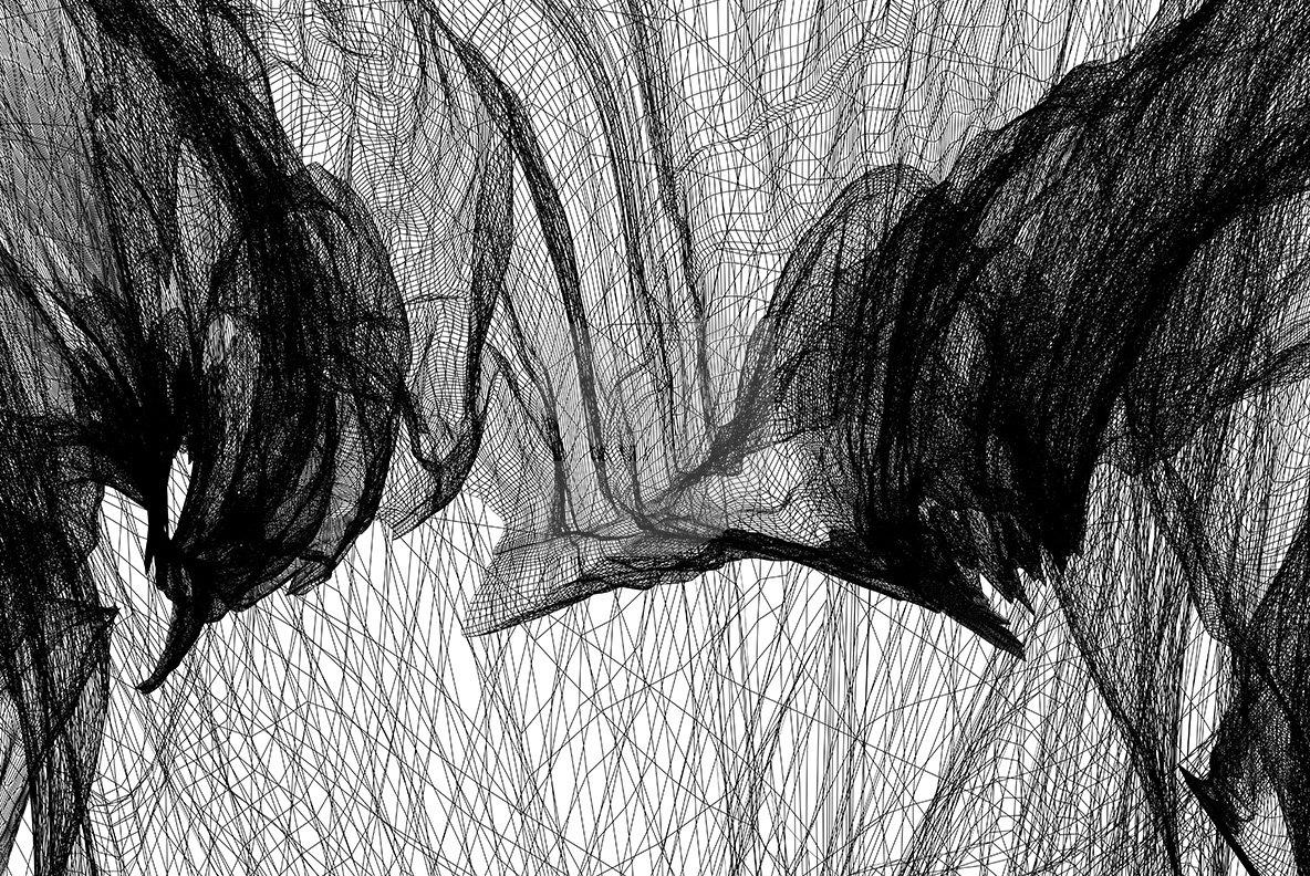Complex Vertices