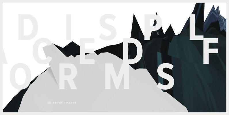 Displaced Forms