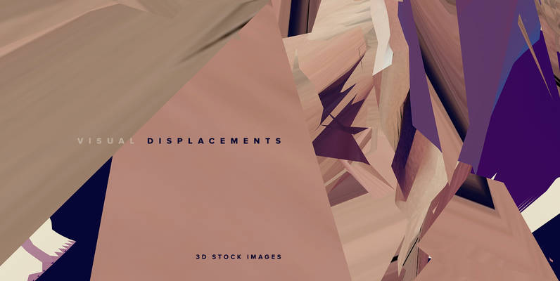 Visual Displacements