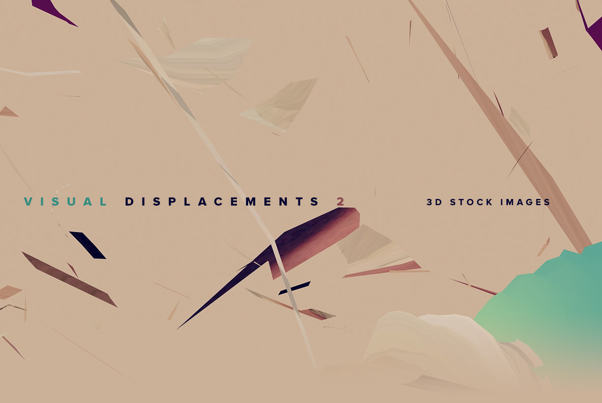 Visual Displacements 2