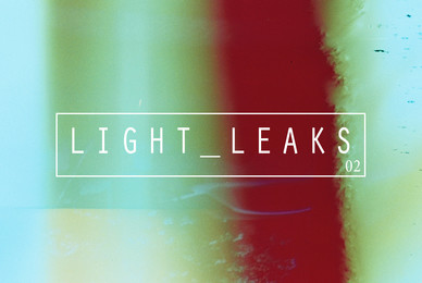 Light Leaks 2