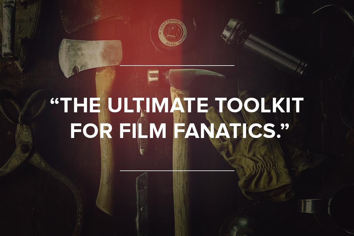 Filmstock Analog Photoshop Actions Extras Youworkforthem