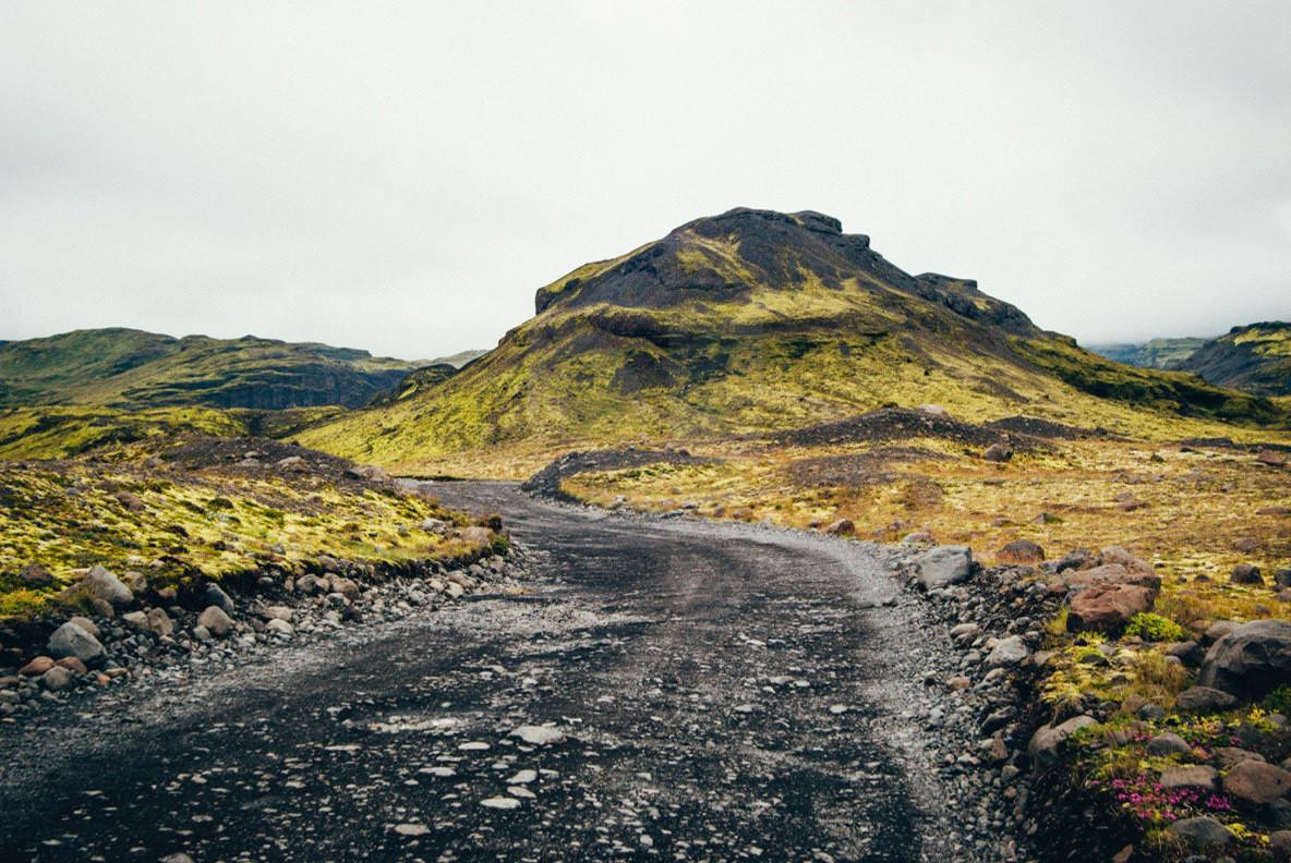 Icelandic Roads