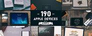 190 Apple Devices Mega Bundle