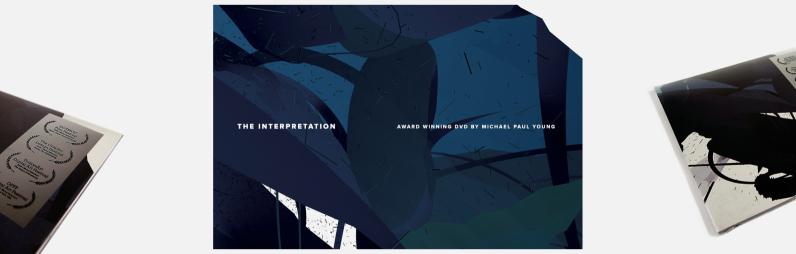 The Interpretation  DVD