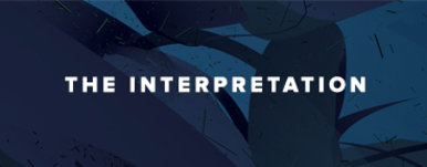The Interpretation  DVD