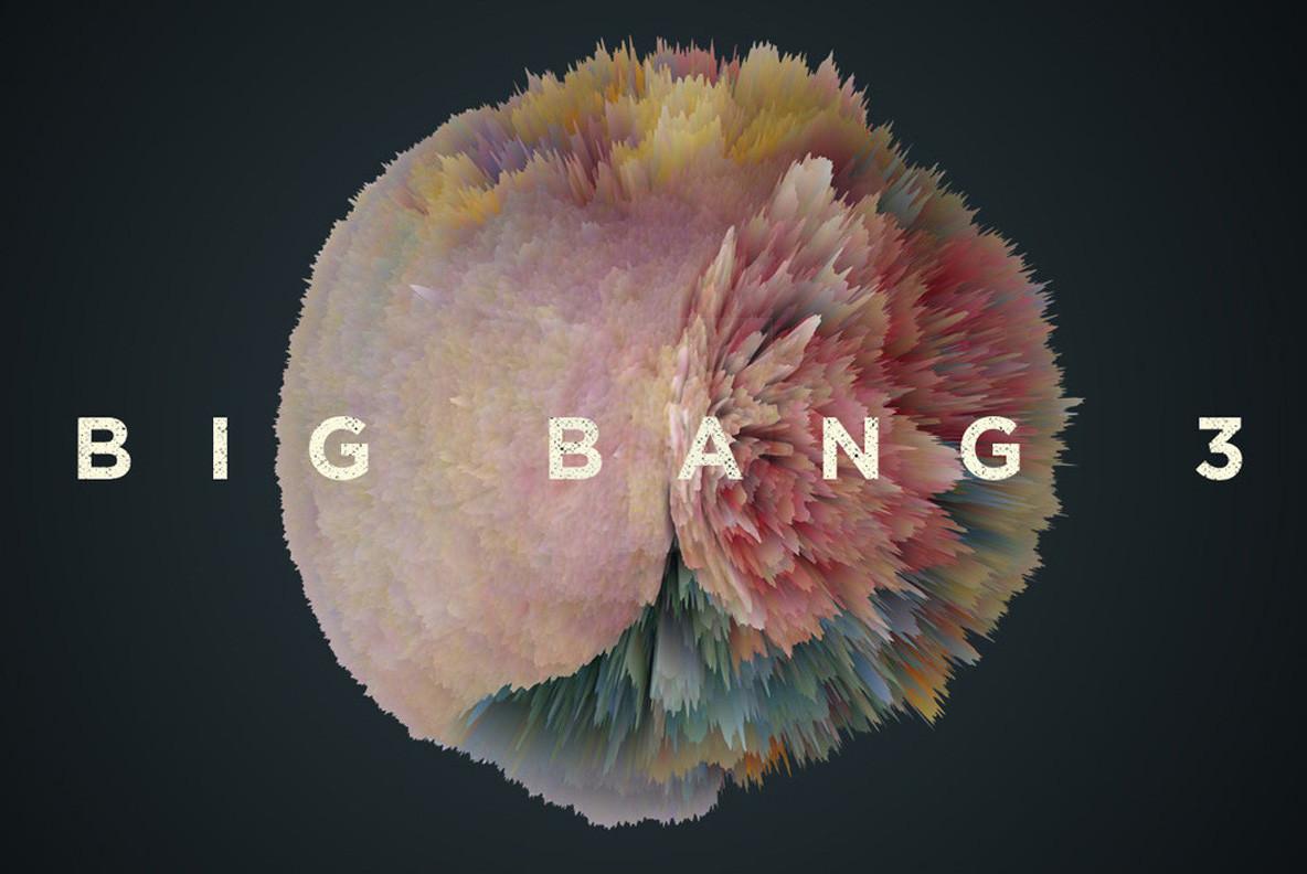 Big Bang 3