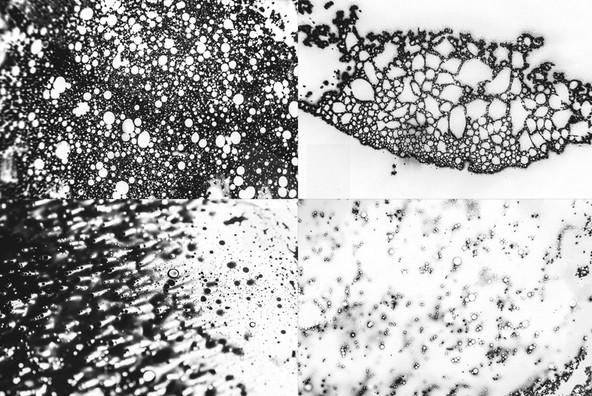 Liquid Textures
