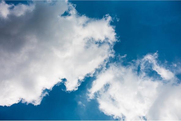 50 Cloud Photographs