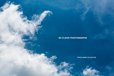 50 Cloud Photographs