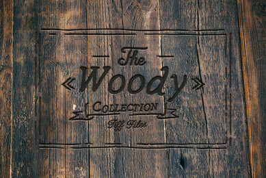 The Woody Collection